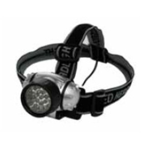 Designers Edge L-1240 12 and 21-LED Headlight