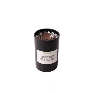 DiversiTech 216-259220 Motor Start Capacitor, 250V, 216-259 uF