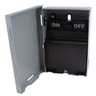 DiversiTech A/C Disconnects - Pullout Type - Metallic