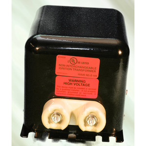 Dongan Transformer A10-LA2 Transformer, Ignition, Universal, 10,000V Secondary, 120VAC Primary