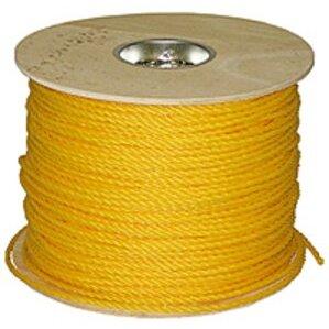 "Dottie 14240 Pull Rope, Polypropylene, 1/4"" x 2400', 1130 lbs"