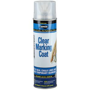 Dottie 200 Specialty Marking, Clear Coat, Aerosol, 20 oz