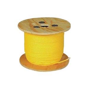 "Dottie 3860 Pull Rope, Polypropylene, 3/8"" x 600', 2430 lbs"