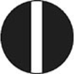 Dottie 413IV 6-32 X 1/4 Wall Plate Slotted Oval Head Screws
