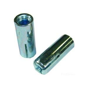 Dottie DAS25 1/4-20 Drop In Anchors ( Stainless Steel )