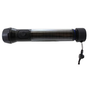 Dottie HSF150 Solar Powered Flashlight, 150 Lumens