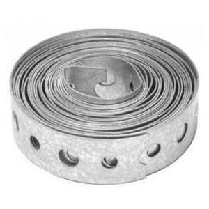 """Dottie PT28 (30945)  3/4"""" x 10' Steel Plumber's Tape"""