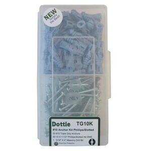 Dottie TG10K Triple Grip Kit