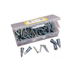 Dottie WDK8NSQT Wall Driller Kit