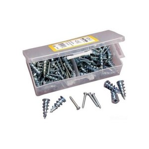 Dottie WDK8W Wall Driller Kit