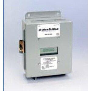 E-Mon E20-480100-JKIT Watt Hour Meter, 100 Amp, 2000 KWH, 480 Volt, 3 Phase