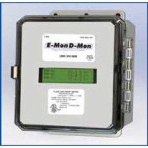 E-Mon E50-480100-R02KIT 480V 100A