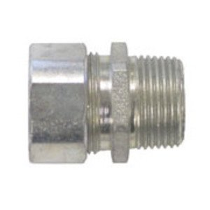 EGS WC-2004 Box Connector, 2 Inch, SEU Type , Zinc Die Cast