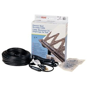 Easyheat ADKS-500 Roof Deicing Cable, 100'