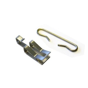 Easyheat CSK-12 Roof Clips and Spacers