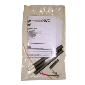 Easyheat DFTRK EZH DFTRK DFT REPAIR KIT