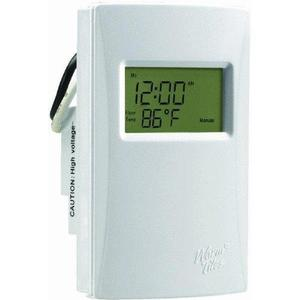 Easyheat GTS1 Programmable Thermostat