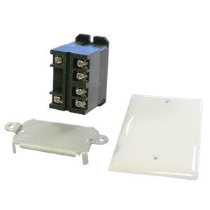 Easyheat RK-2 Relay Kit, 240 VAC