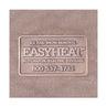 Easyheat Tape / Labels
