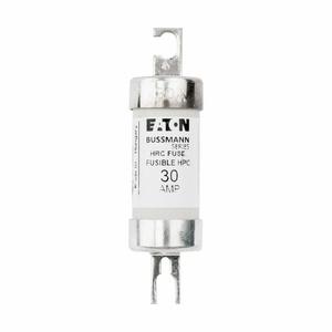 Eaton/Bussmann Series 100CIL14 100 Amp HRI Type K Ceramic Body Fuse, 600V