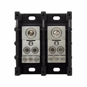 Eaton/Bussmann Series 16332-2 BUSS 16332-2 TERMINAL BLOCK