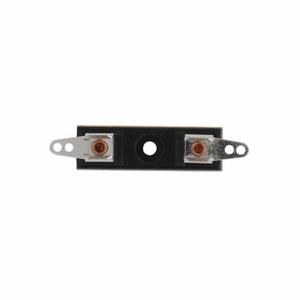 Eaton/Bussmann Series 3356 Fuse Block, 1P,  1-1/10 - 30A, 600V, Screw Connector