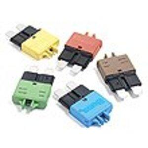 Eaton/Bussmann Series CB227-7-1/2 BUS CB227-7-1-2 ATC CB TYPE 3