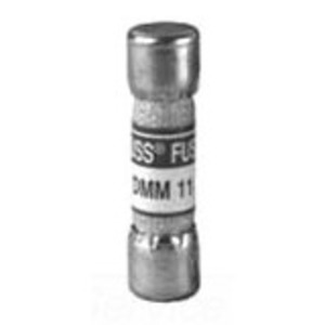 Eaton/Bussmann Series DMM-B-44/100 Fuse, Fast-Acting Ferrule, for Multi-Meters, 44/100A, 1000 Volts