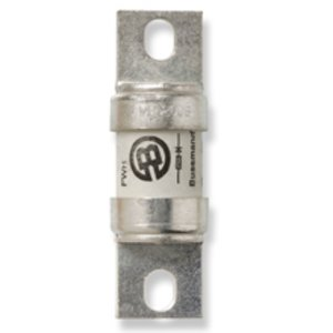 Eaton/Bussmann Series FWH-125A Fuse, 125A, 500V AC/DC, North American Style Stud Mount High Speed