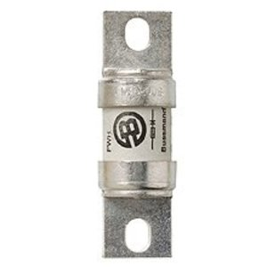 Eaton/Bussmann Series FWH-250A Fuse, 250A, 500V AC/DC, North American Style, Stud Mount High Speed