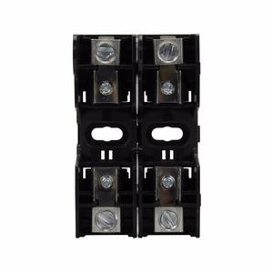 Eaton/Bussmann Series HM25030-2CR FUSE BLOCK CLASS H