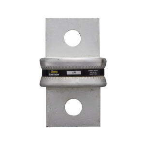 Eaton/Bussmann Series JJN-1200 Fuse, 1200 Amp Class T Very-Fast-Acting, Current-Limiting, 300V