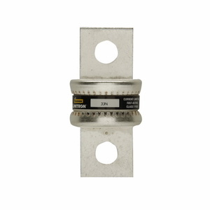 Eaton/Bussmann Series JJN-250 250 Amp Class T Very-Fast-Acting Fuse, Current-Limiting, 300V