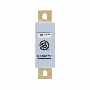 Eaton/Bussmann Series KBC-150 150 Amp North American Style Stud Mount High Speed Fuse, 600V