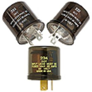 Eaton/Bussmann Series NO.233 BUS NO.233 ELECTRONIC FLASHER - 3