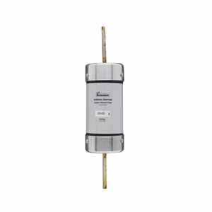 Eaton/Bussmann Series NON-500 Class H Power Fuse, One Time, 500 Amp, 250 Volt AC