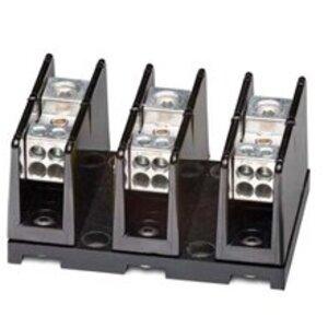 Eaton/Bussmann Series PDB371-3 BUSS PDB371-3 POWER DISTRIBUTION BL