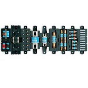 Eaton/Bussmann Series TPSFH-CW SPARE FUSE HOLDER