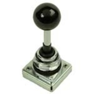 Eaton 10250T4525 Joystick, 2 Position, Maintained, Up/Down, 30 mm, Operator Only
