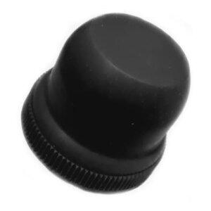 Eaton 10250TA47 30mm Pushbutton Boot, Black