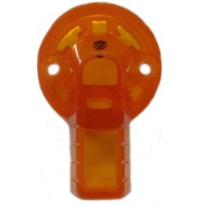 Eaton 10250TFM 30mm Selector Switch Operator Lever, Amber, 10250T