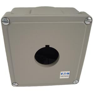 Eaton 10250TN1 Enclosure, 1 Element, Die Cast, 30mm, NEMA 4/4X/12/13