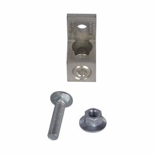 Eaton 1MCB1200NLK Metering, Lug Kit, 120/240VAc, 65kAIC, 1/0-750MCM, 1200A, 1PH