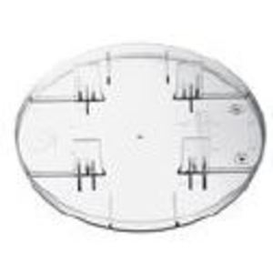 Eaton 1MMACP Meter Accessory, Lexan Blank Cover, with Tabs