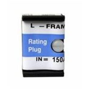 Eaton 30PC1600 Breaker, Molded Case, 1600A, Rating Plug, 3P, 3000A, PC Frame