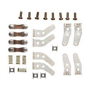 Eaton 373B331G02 Starter, Replacement Contact kit, Size O, 2P, Model J