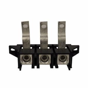 Eaton 3BRL225 Load Center, Main Lug Kit, 225A, 3PH, 1AWG - 300MCM, CU/AL