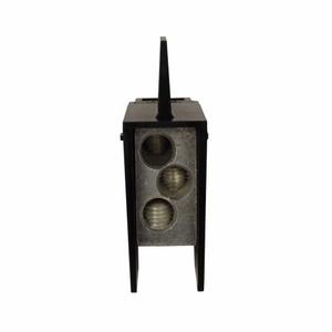 Eaton 3TA250J3K Lug Kit, Multi Wire, Load Side, J Frame, 225A, 3 x 14-2AWG, 3 Pack