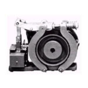 Eaton 511H992-41 Magnetic Shoe Brake, Size S 5-1/2, 480VAC Coil, 25 ft/lb Torque