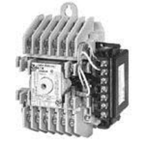 Eaton A202K2DA Lighting Contactor, 4P, 60A, 120VAC Coil, Open, Magnetically Latch